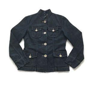Gap Women's Stylish Denim Jacket